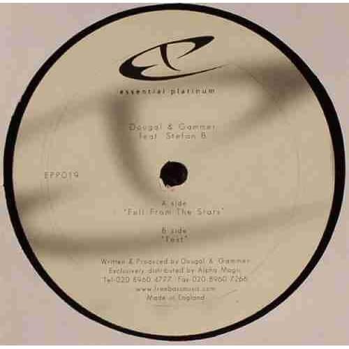 Dougal & Gammer ft Stefan B