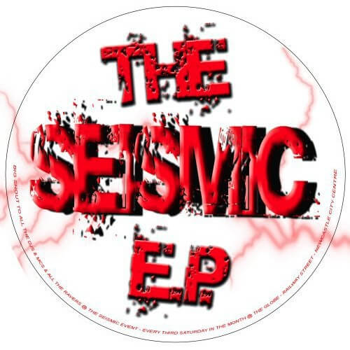 The Seismic EP