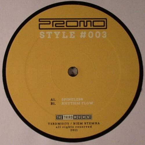 Promo Style 003