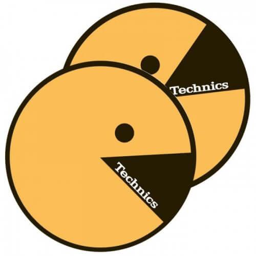 Pareja Patinadores Technics Tecman