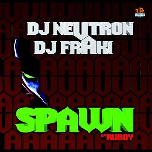 Neutron & Fraki - Spawn