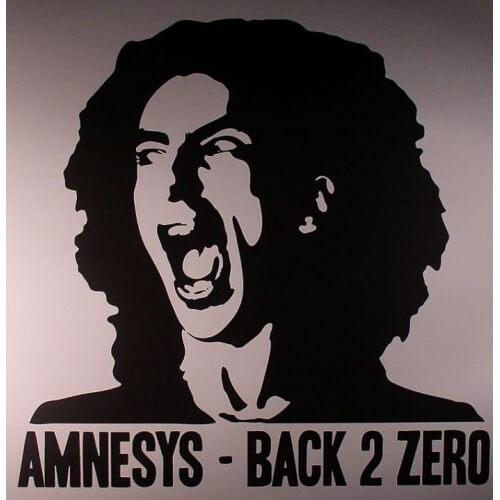 Amnesys - Back 2 Zero