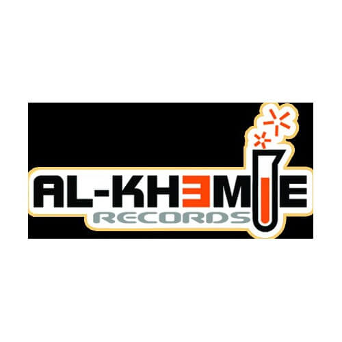 Pack Al-khemie Records