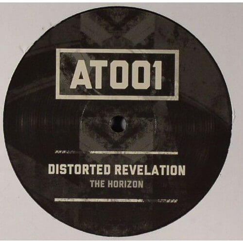 Distorted Revelation - The Horizon