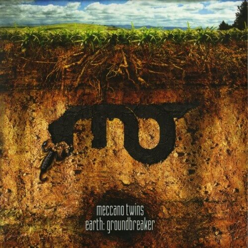 Meccano Twins - Earth: Groundbreacker