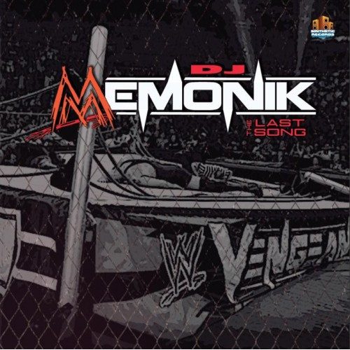 Dj Memonik - The Last Song
