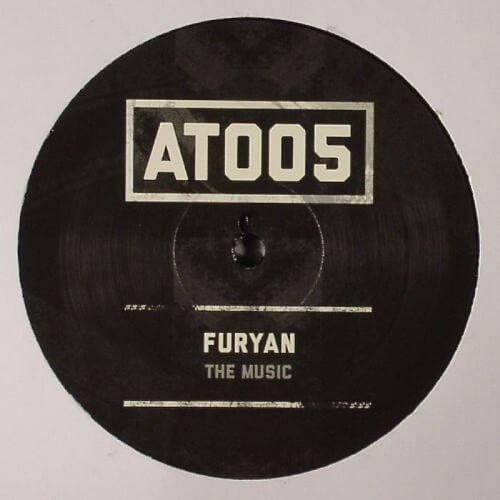 Furyan - The Music