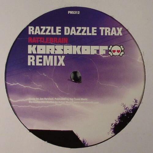 Razzle Dazzle Trax - Korsakoff rmx