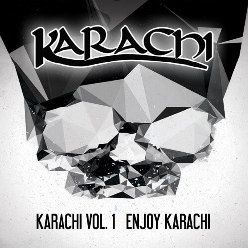 Karachi Vol.1 - Enjoy Karachi