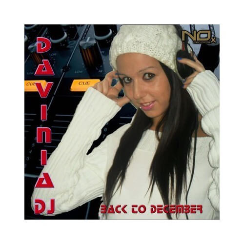 Davinia Dj - Back To December