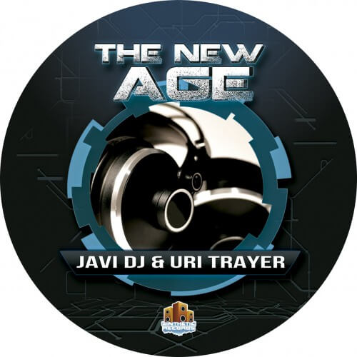Javi Dj & Uri Trayer - The New Age