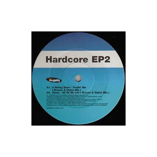 Hardcore EP 2