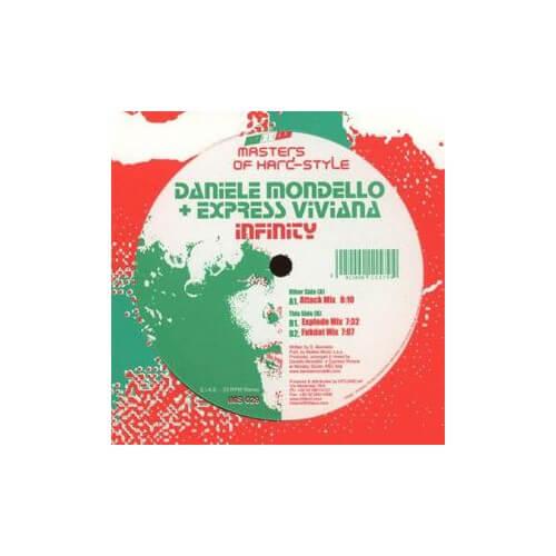 Danielle Mondello - Infinity
