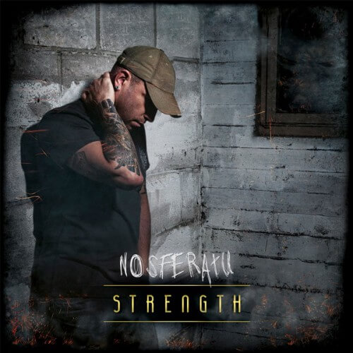 Nosferatu - Strength ( 2 CD's )
