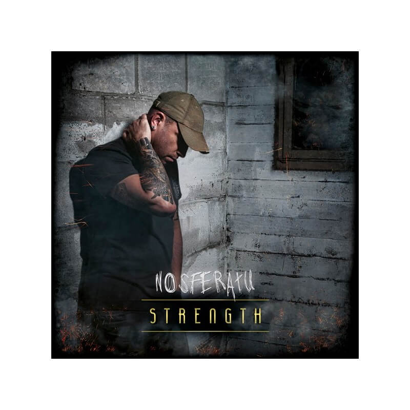 Nosferatu - Strength ( 2 CD's )