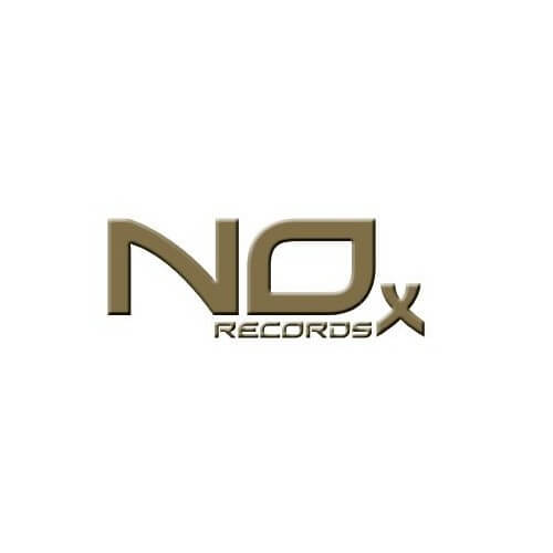 Pack 4 Discos Nox Records