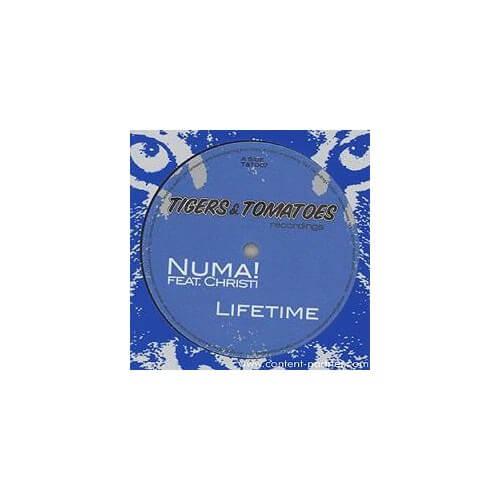 Numa ft Christi - Lifetime