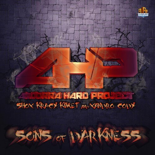 AHP - Sons Of Darkness