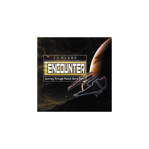 CJ Alarm - Journey Through Planet Alarm 2 ( CD )