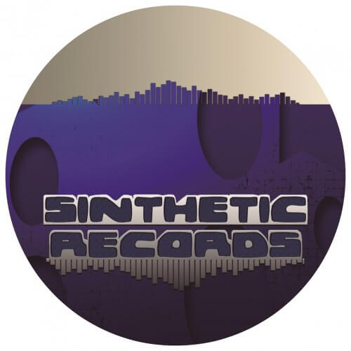 Patinador Sinthetic Records Digital