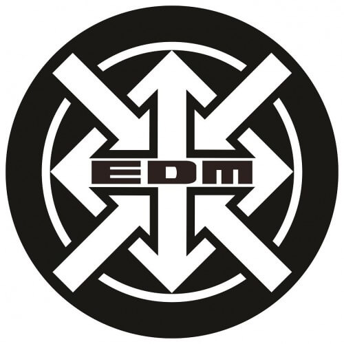 Patinador EDM