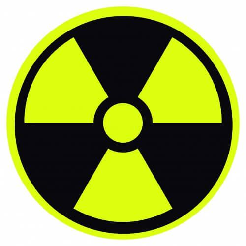Slipmat Radioactive