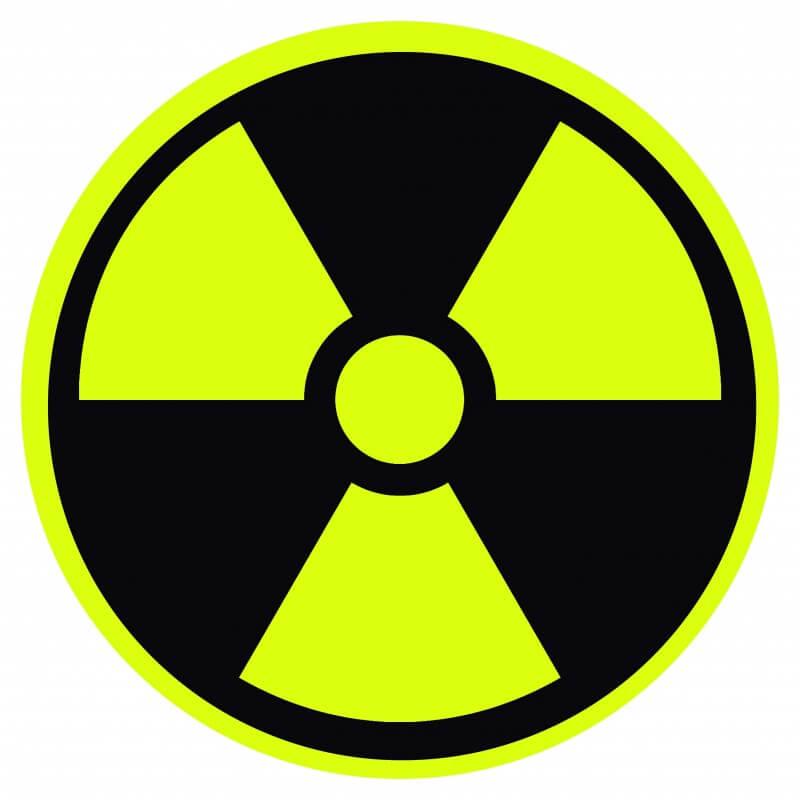 Patinador Radioactive