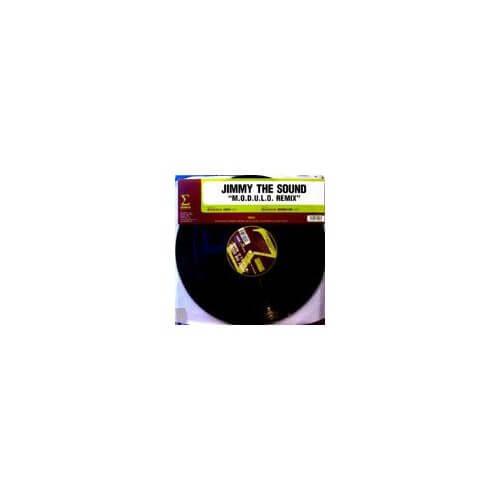 Jimmy The Sound - Modulo Rmx