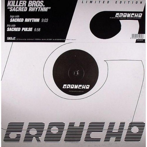 Killer Bros - Sacred Rhythm