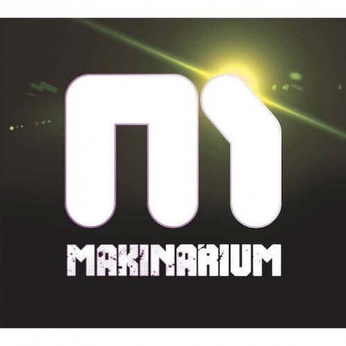 Makinarium EP (CD)