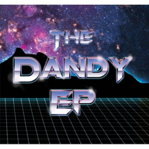 The Dandy EP (CD)