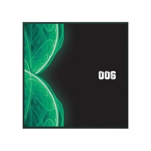 Nucleus EP (CD)