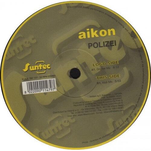 Aikon - Polizei