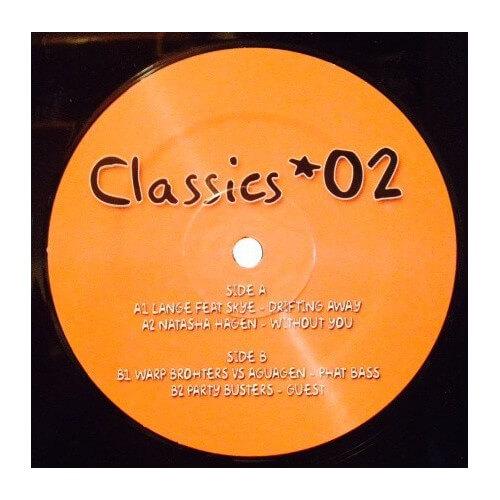 Classics 02 (!)