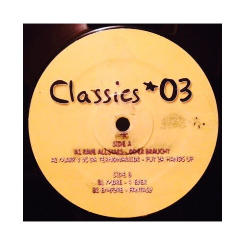Classics 03 (!)