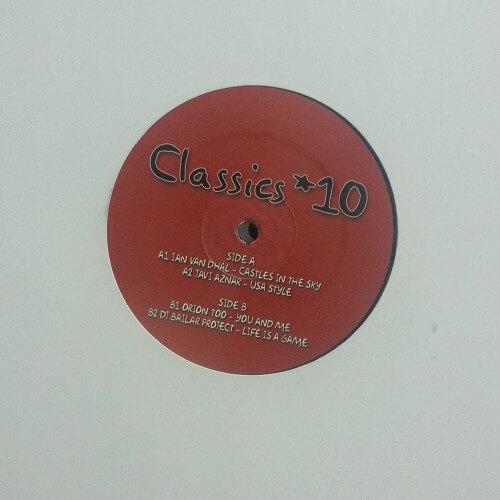 Classics 10