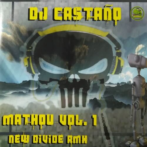 Dj Castano Pres. Mathou Vol.1 - New Divide Rmx
