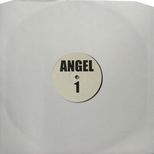 Can't Stop Raving/Angel (oferta)