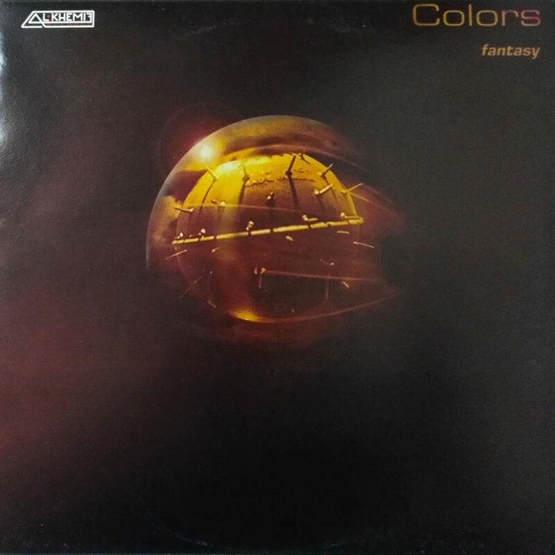 Colors - Fantasy