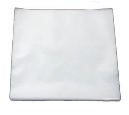 Pack 100 Fundas PVC cubreportadas
