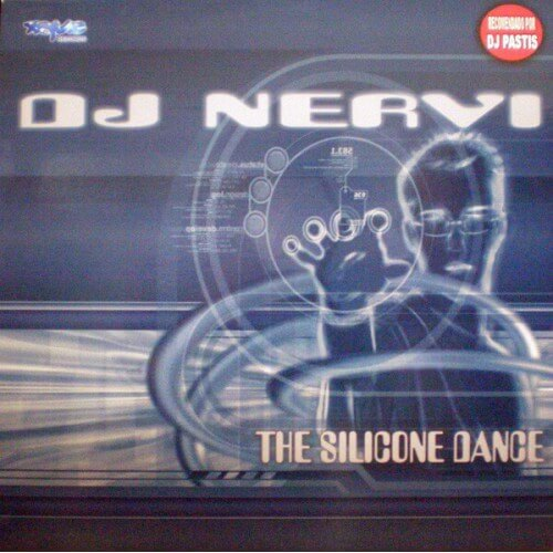 Dj Nervi - The silicon dance
