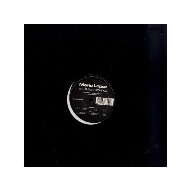 Mario Lopez - Future Grooves