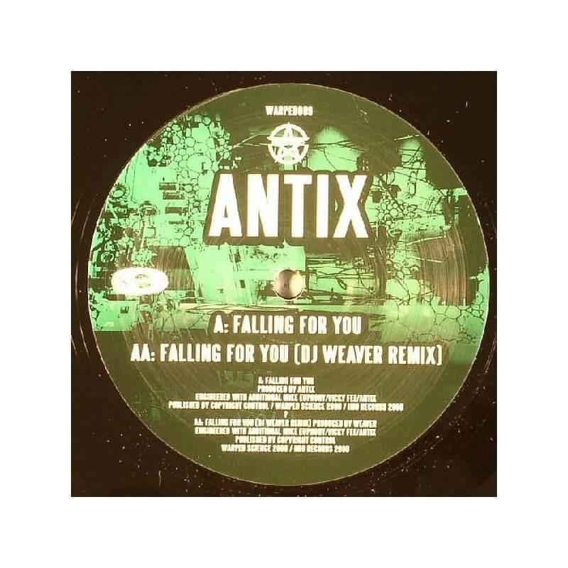 Antix (Nº 2 Agosto!)