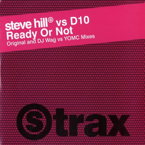Steve Hill vs D10 - Ready or Not