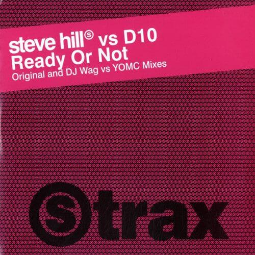 Steve hill vs D10 - ready or not