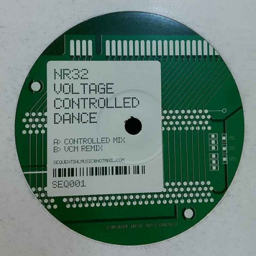 NR 32 - Voltage Controlled Dance