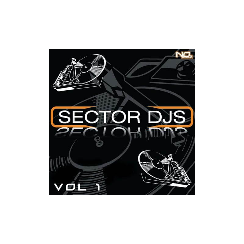 Sector DJ's Vol.1