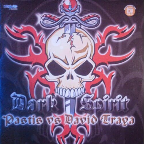 Pastis vs David Traya - Dark Spirit