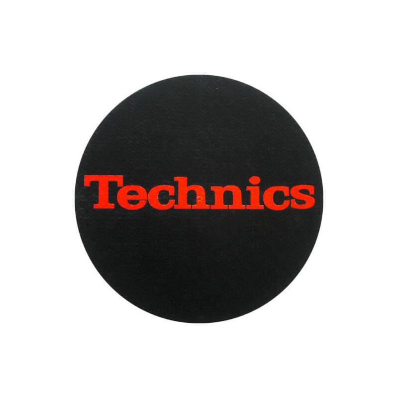 Pareja Patinadores Technics Negro