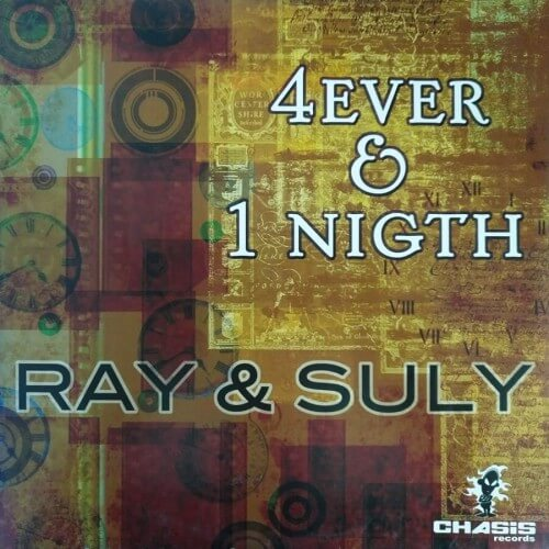 Ray & Suly - 4 Ever & 1 Night